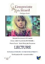 Lecture 8 octobre 2011 à 18 H