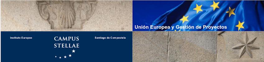 Unión Europea y Gestión de Proyectos