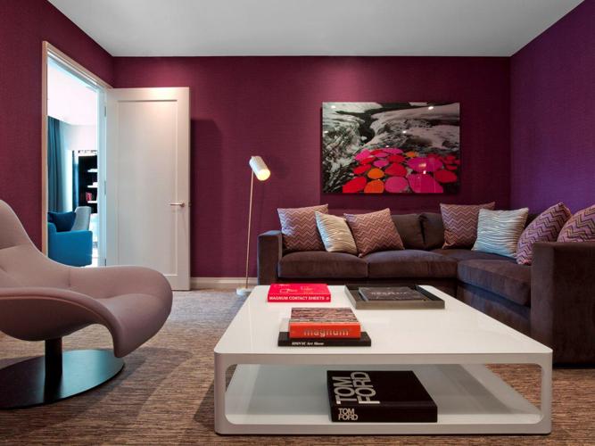 Sara Story Design Hollie Cooper Interiors