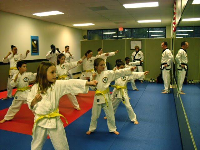 Artes marciales aplicadas en la vida real