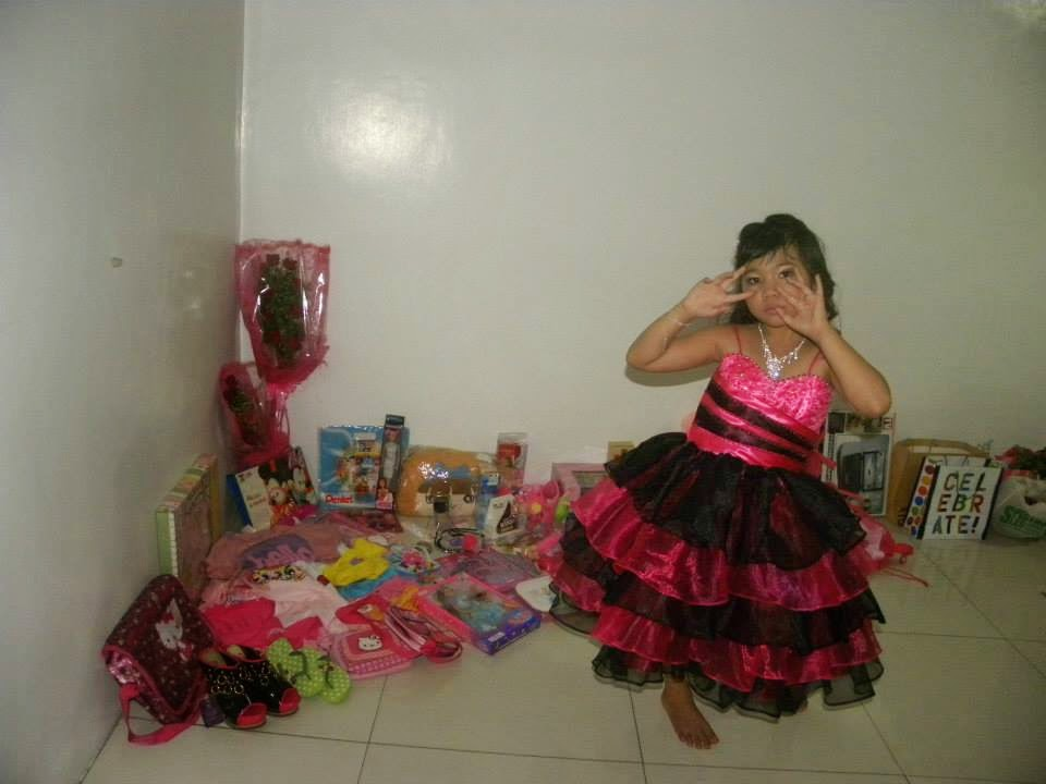 Kylas 7th Birthday Party Barbie Fashionista Theme TBT