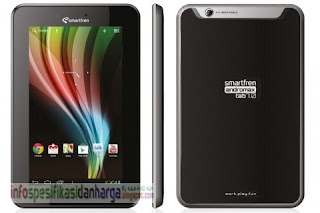 Harga New Andromax Tab 7.0 Tablet Terbaru 2012