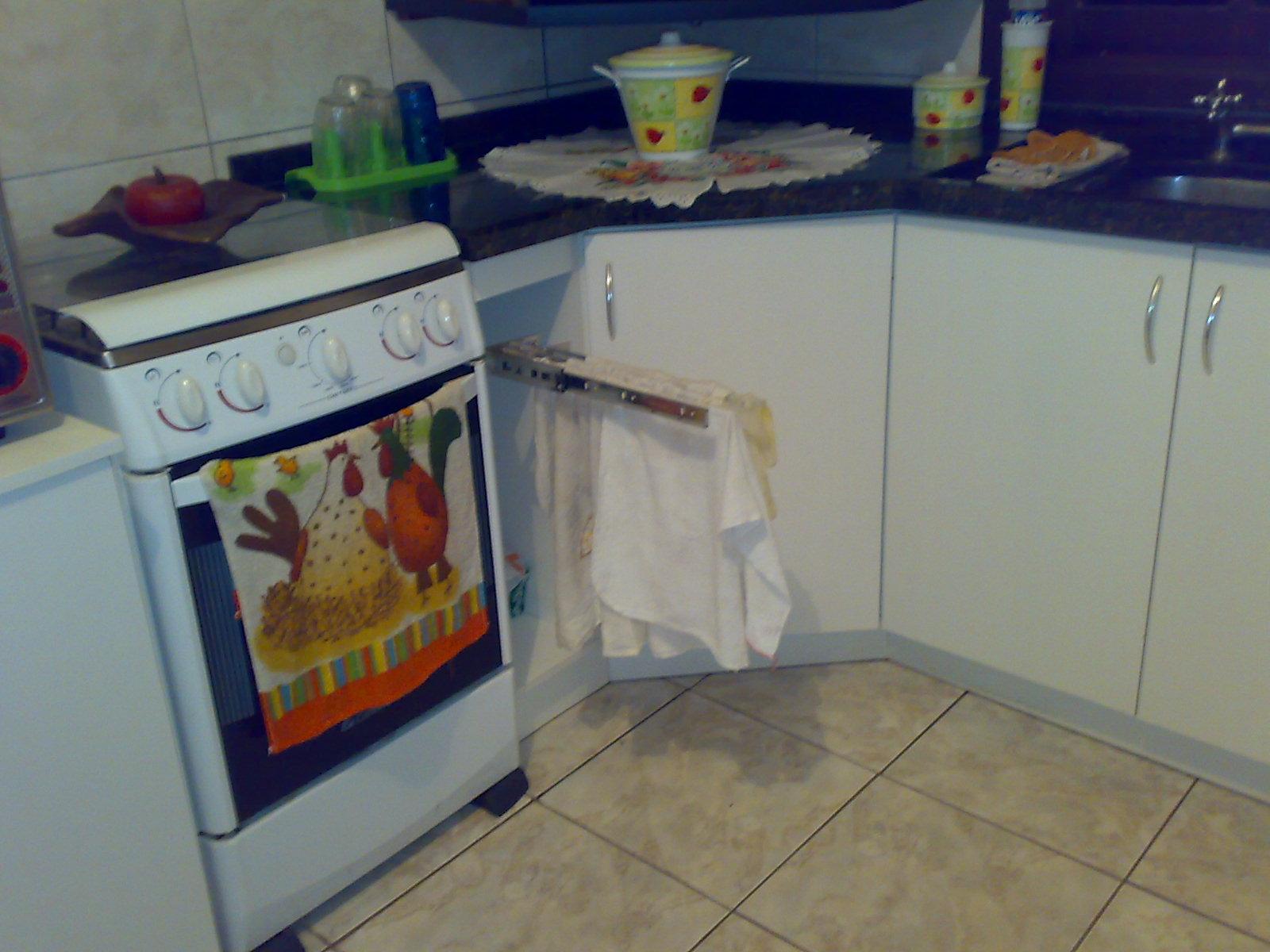 cozinha 2 cozinha completa em mdf branco balcão de pia armários com  #683A23 1600 1200