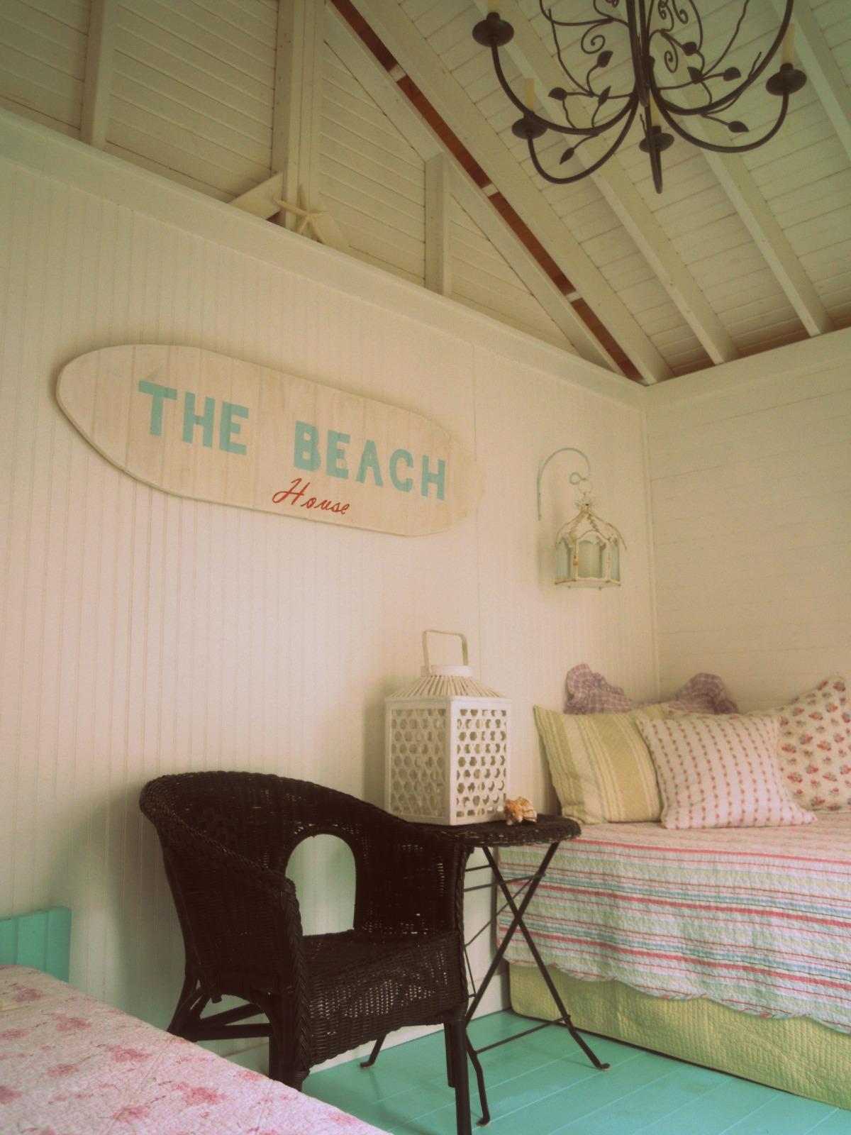 Guest house bunkie joy studio design gallery best design for Bunkie interior designs