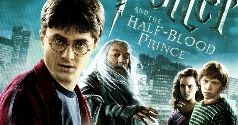 Harry Potter And The Half Blood Prince Game Mac Download