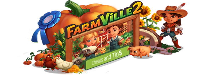 FarmVille 2 Cheats and Tips