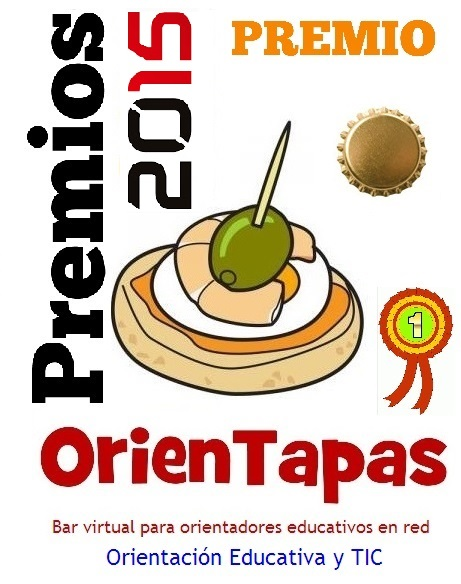 PREMIOS OrienTapas 2015