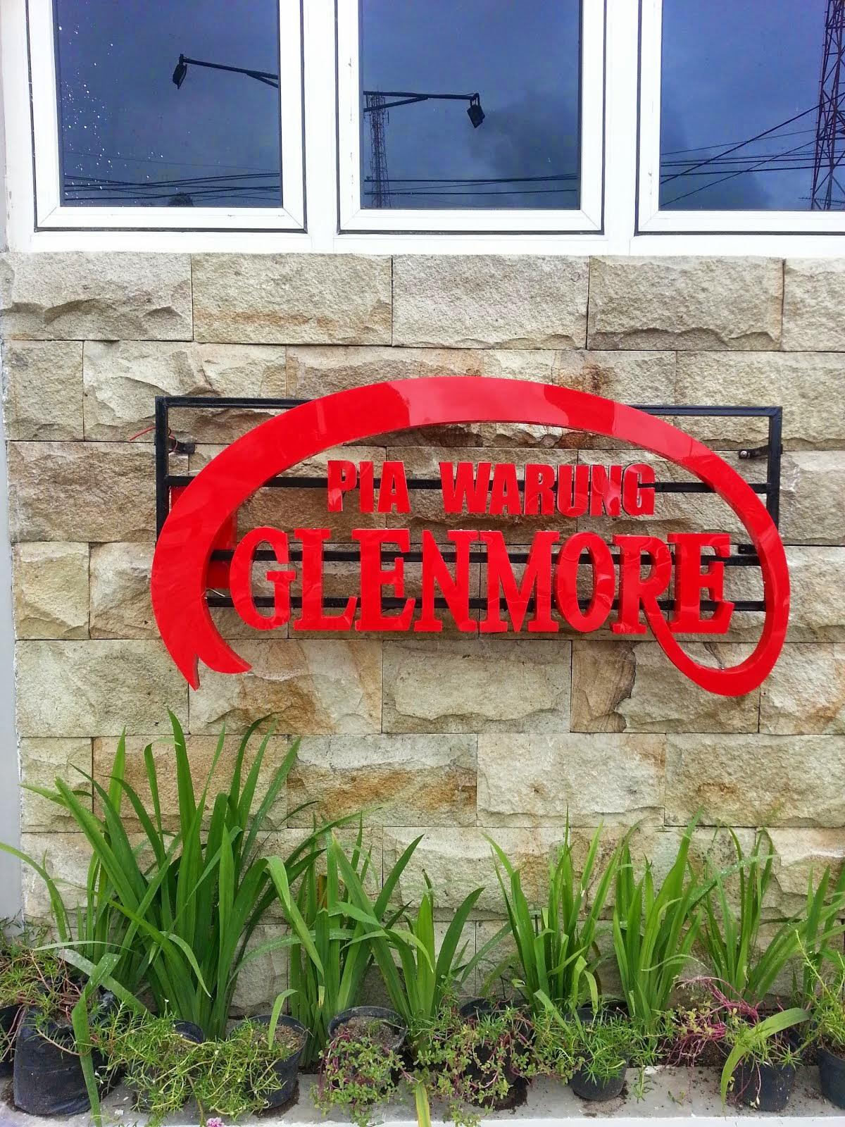 Logo Pia Glenmore