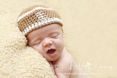 Winston Salem Newborn Photographers - Fantasy Photography, LLC