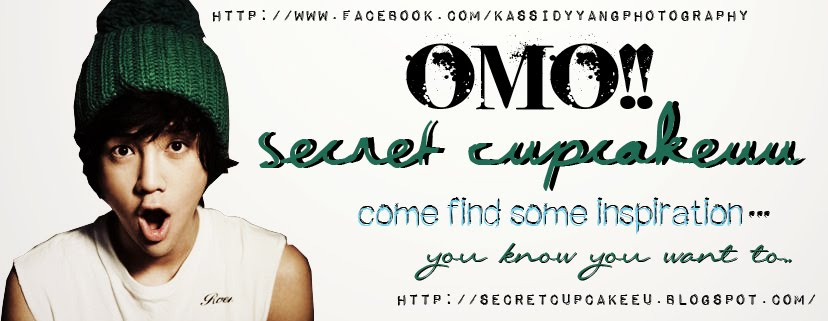 Secret Cupcakeeu - A place of its own..