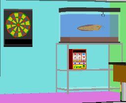 Juego De Escape The Bathroom plan juegos - juegos de escape, escape games: point and click