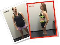 Michele - 1st Place Winner (Bodies By Bristol 6-Week Transformation Contest)