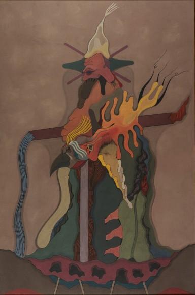 Exposition « Surréalistes, certes », Galerie Michel Descours, LYON