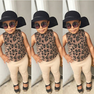 Kids' Style - Style Up With Kim