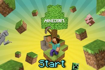 Mindcraft Mods: Pocket Edition v1.0 Android apk free download