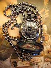 My Steampunk Works