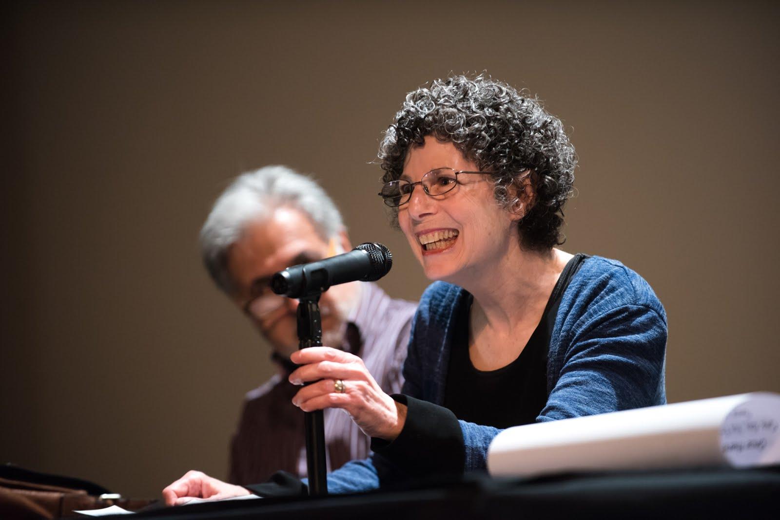 Karen Hesse-2016, 2017 Judge