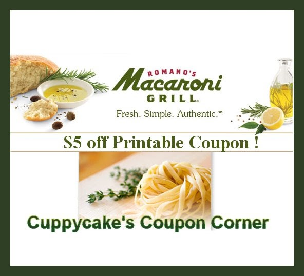 Coupon m grill