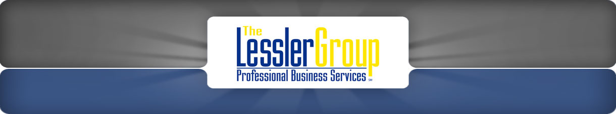 The Lessler Group - Professional Business Services