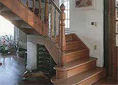 escada 3 Utilizando Vãos de Escada