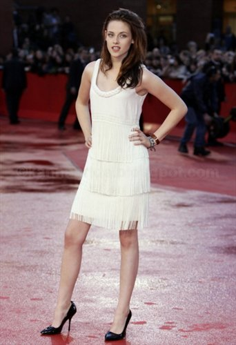 Kristen Stewart Hot 2012