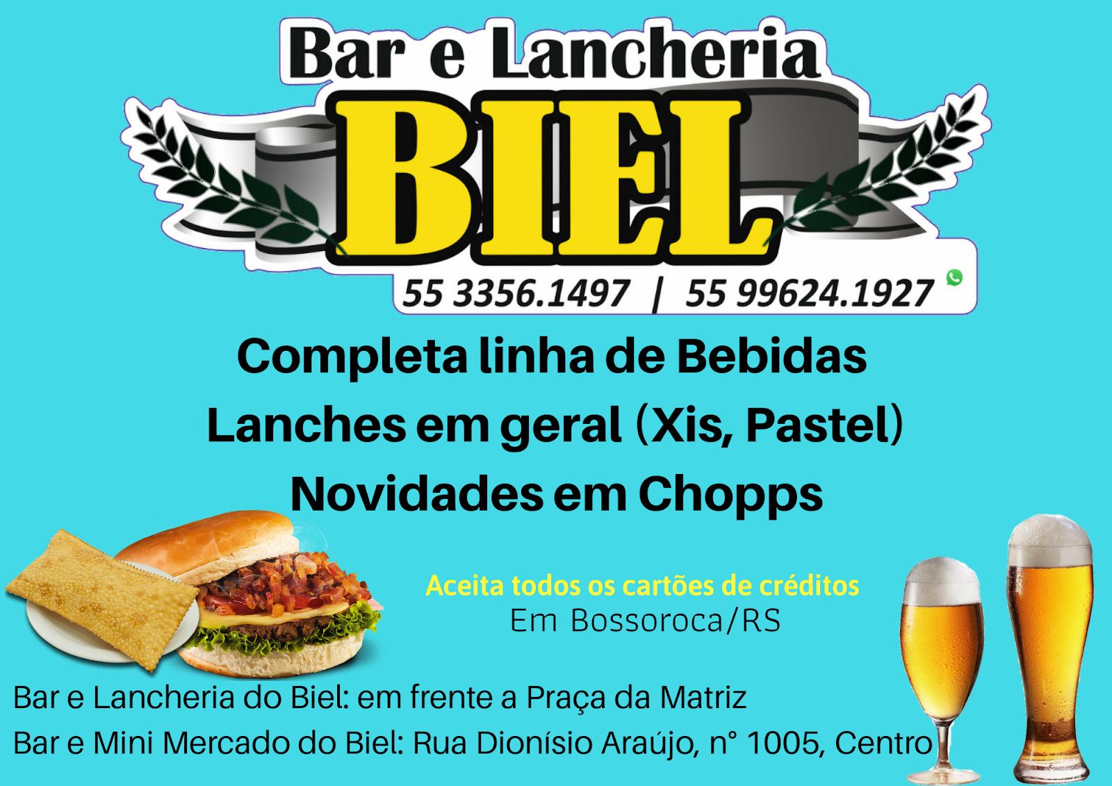 Bar e Lancheria Biel