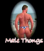 Male Thongs