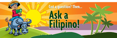 Ask A Filipino!