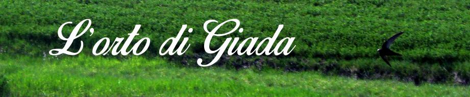 L'orto di Giada