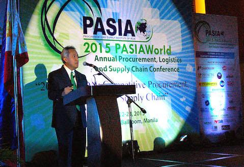 LBC PASIA 2015