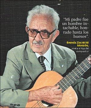 """JOSÉ ERNESTO MONZÓN REYNA """" El Cantor del Paisaje""""."""