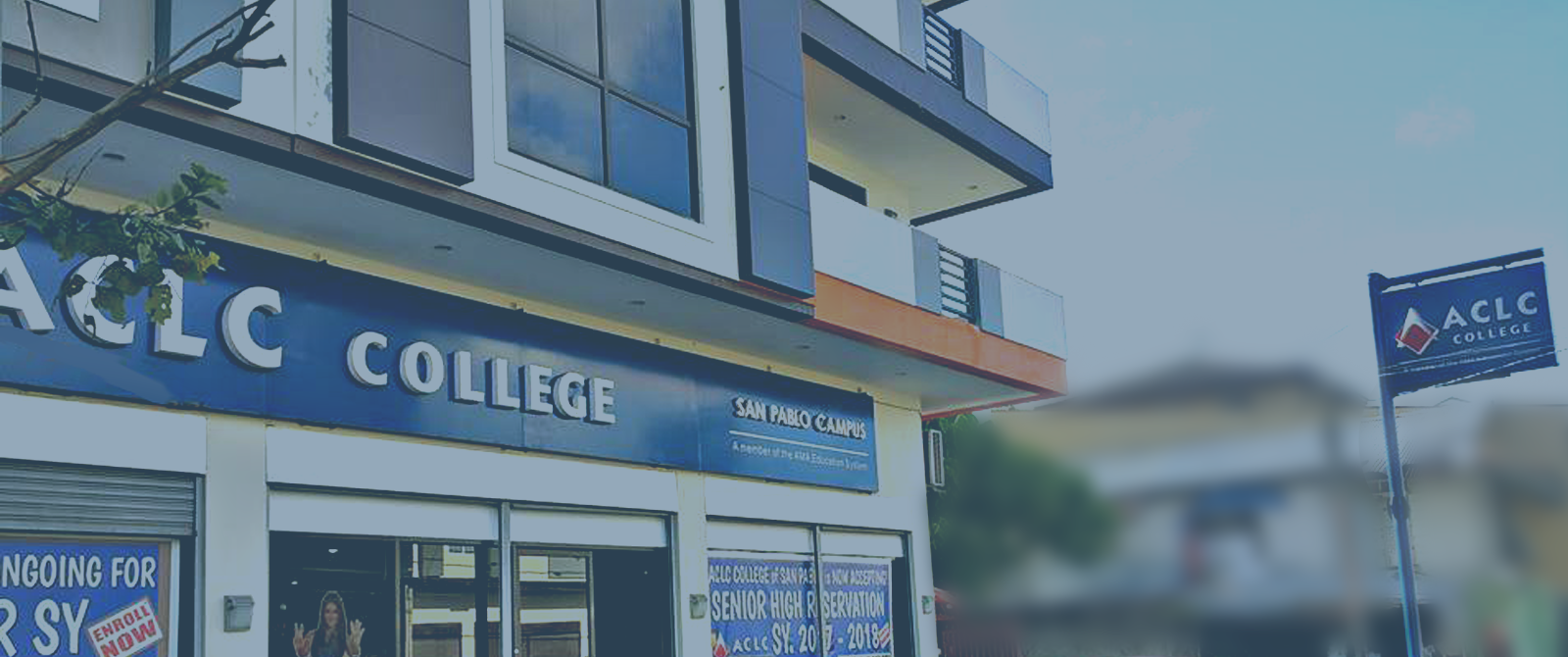 Welcome to ACLC College Official Website!