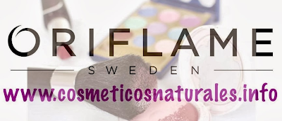 Cosméticos Naturales Oriflame - www.cosmeticosnaturales.info