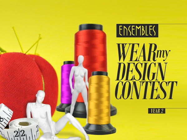 Ensembles Wear My Design Contest 2013