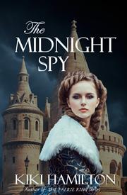THE MIDNIGHT SPY (Book One)