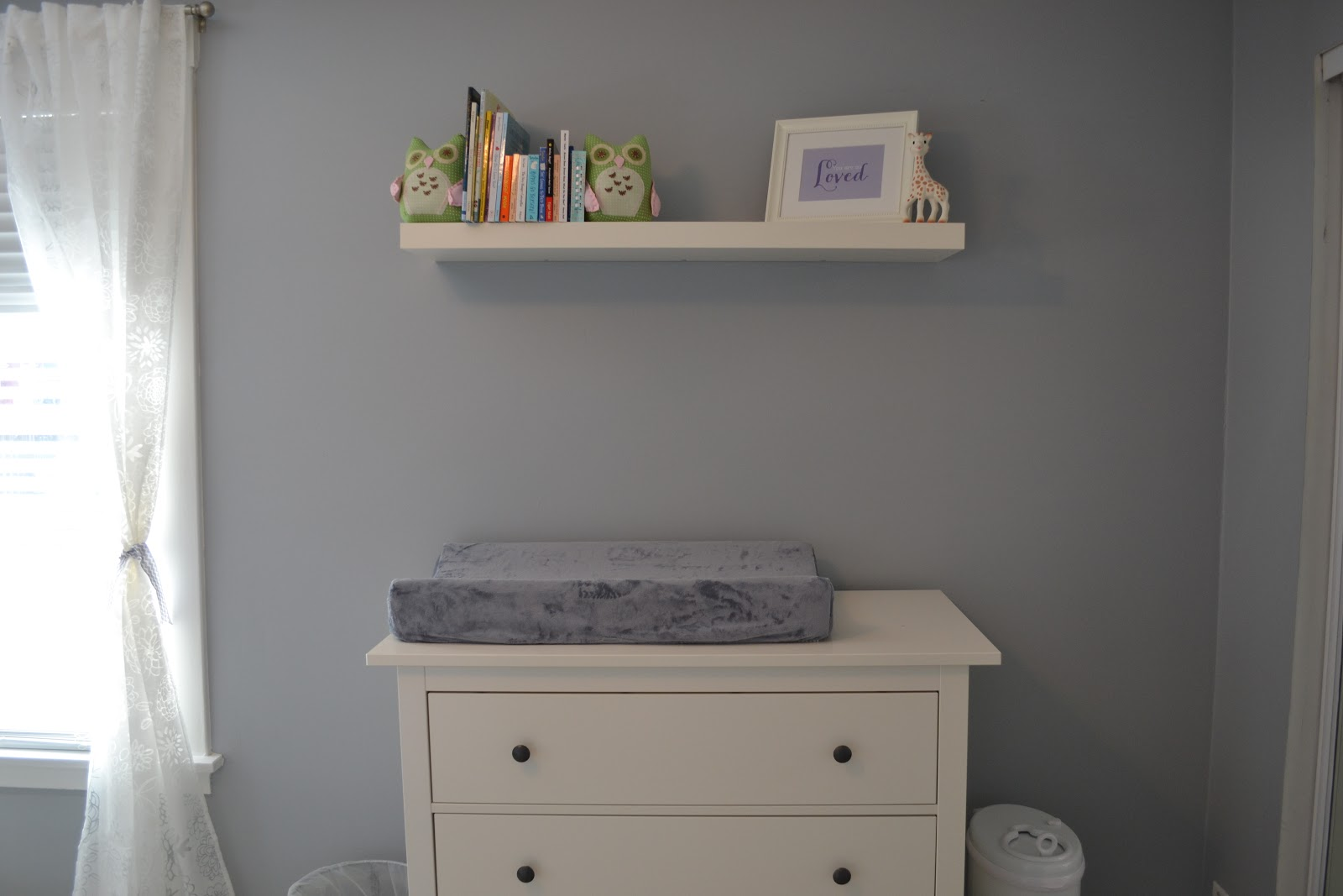 Our Delicious Life Baby Bookshelves - Baby bookshelves