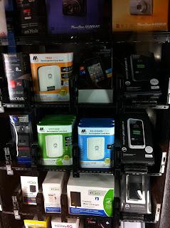 Produtos+Eletronicos+em+Vending+Machine Referências Vending Machines   EUA (parte #2)