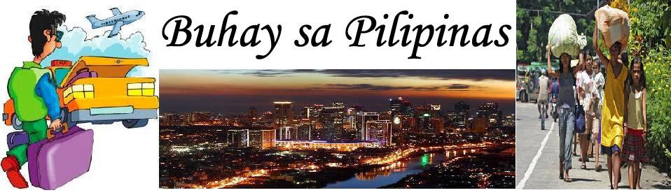 Buhay sa Pilipinas