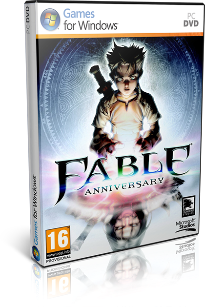 Fable Anniversary Multilenguaje (Español) [MEGA]