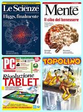 Le mie riviste