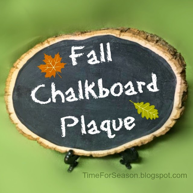 http://timeforseason.blogspot.com/2014/09/chalk-board-plaque-fall-wood-happy-fall-yall-chalkboard.html