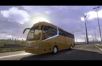 Euro Coach Simulator Sa02