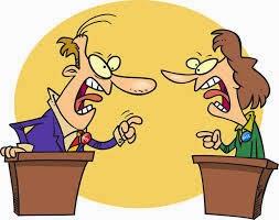 Mengelola Argumen