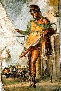 Roman Sex Life