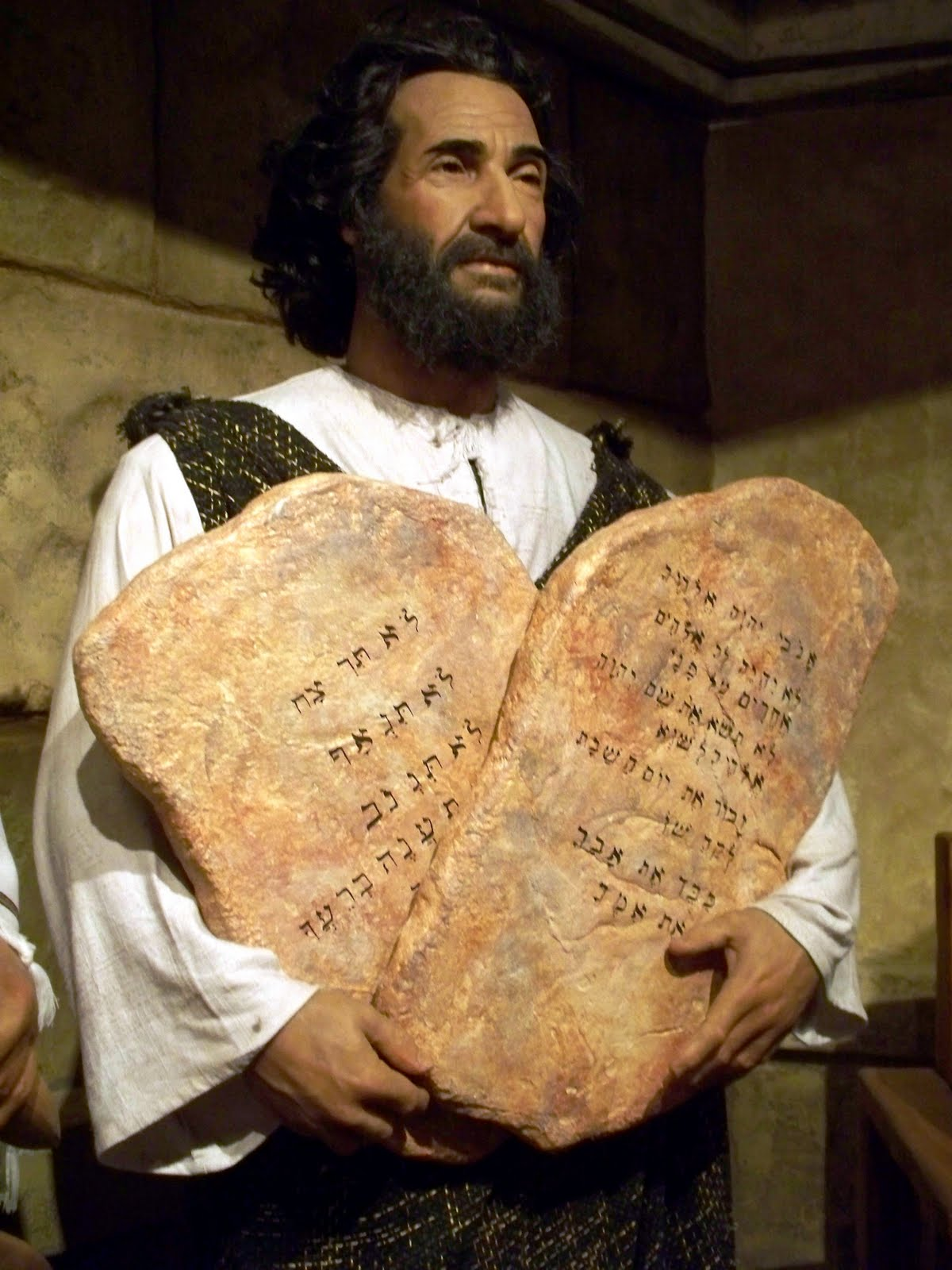 Moses+and+the+10+commandments+for+children