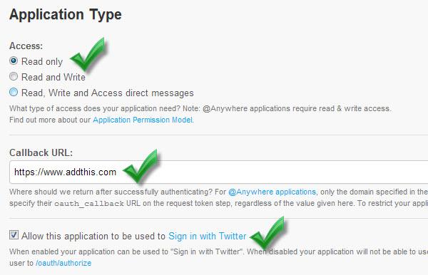 Enable Multiple Social Login in WordPress Using Free AddThis Plugin