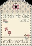 Stitch Me Club 2013