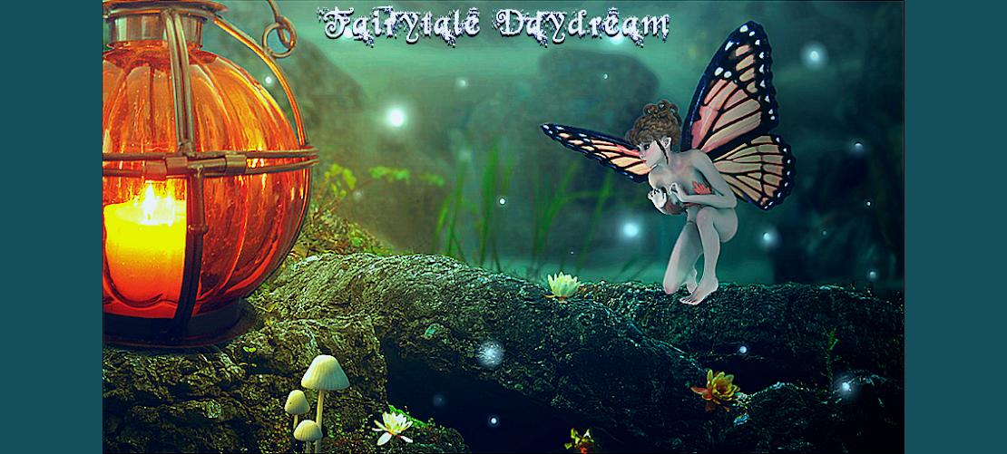 Fairytale Daydream