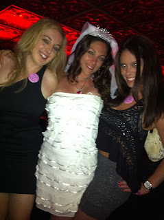 bachelorette party Atlantic City