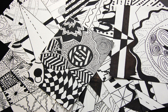 Line Designs In Art : Saint james visual art and photography line design